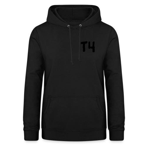TEAM4 - Vrouwen hoodie