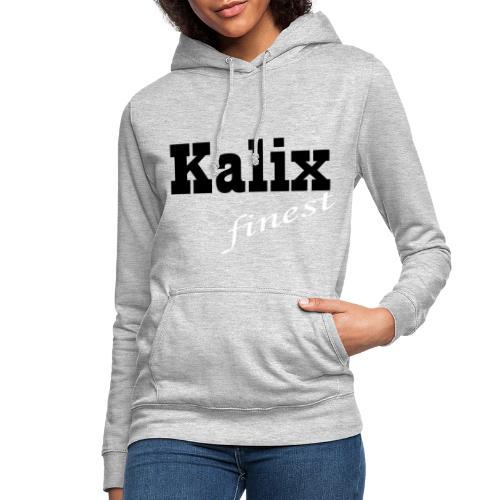 Kalix Finest - Luvtröja dam