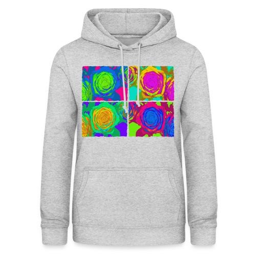 Four roses - Vrouwen hoodie