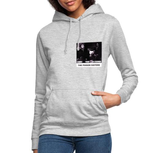 Count Your Blessings - Women's Hoodie