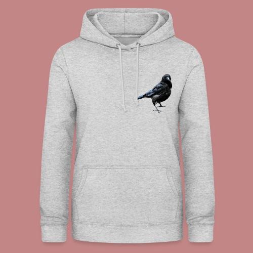 Die Krähe - Frauen Hoodie