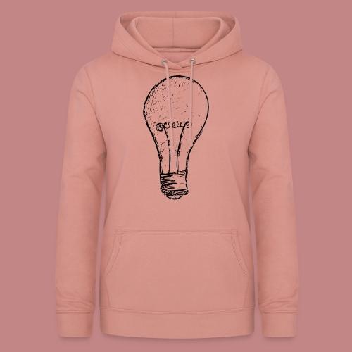 Lightbulby - Frauen Hoodie