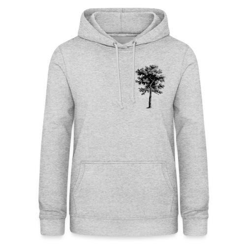 Baum mutternatur - Frauen Hoodie