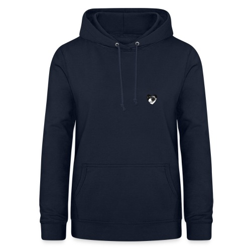 EYES - Sudadera con capucha para mujer