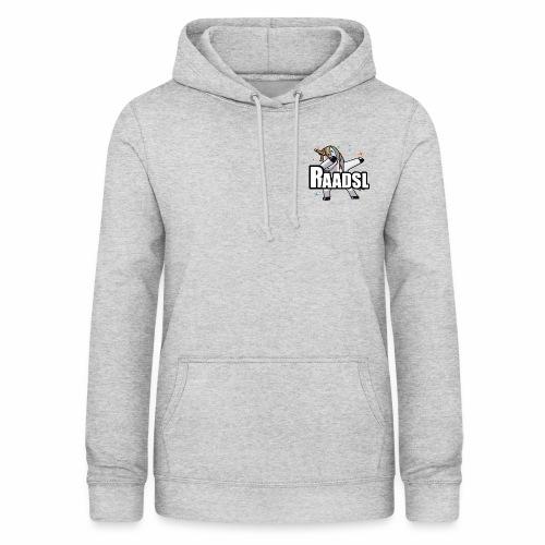 Raadsl original - Vrouwen hoodie