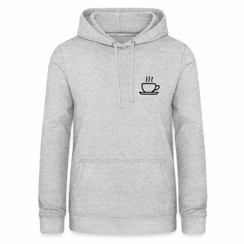 coffee - Frauen Hoodie