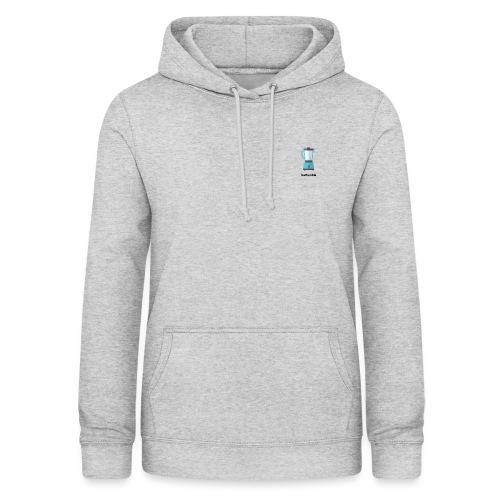Blender - Vrouwen hoodie