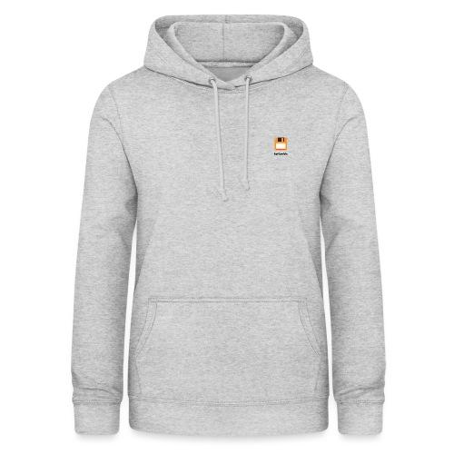 Diskette - Vrouwen hoodie