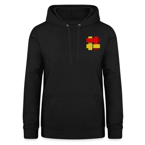 The Kilted Coaches LOGO - Women's Hoodie