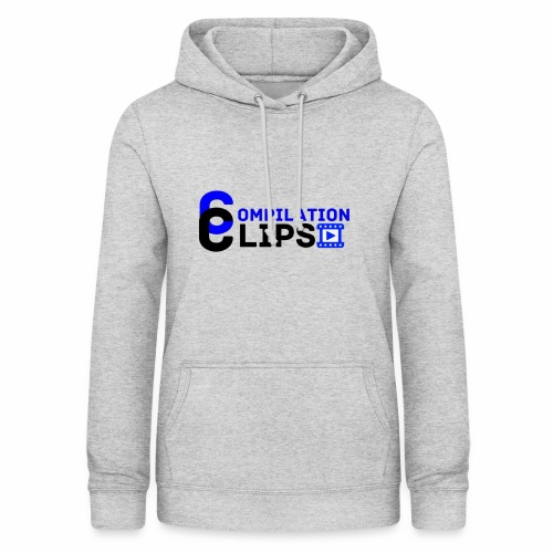 Official CompilationClips - Women's Hoodie