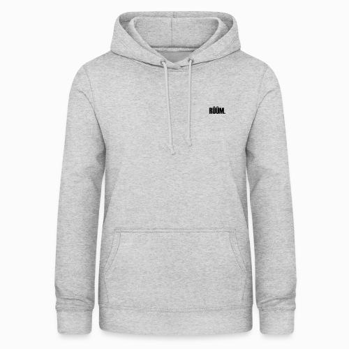 RÛÛM - Lekker Zeeuws - Vrouwen hoodie