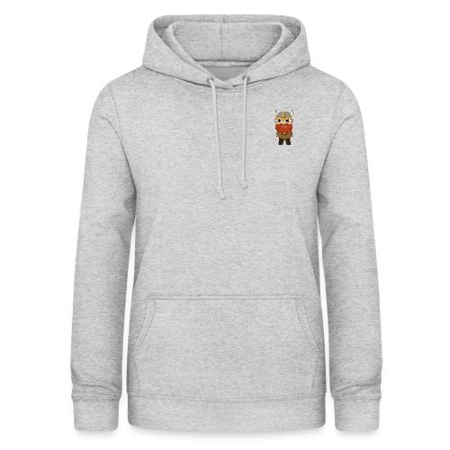 Axsthebadgamer - Dame hoodie