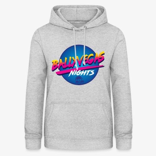 Ballyvegas Nights - Women's Hoodie