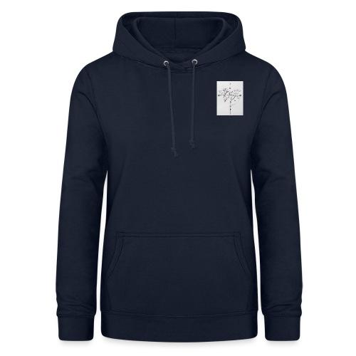 Wanderlust - Vrouwen hoodie