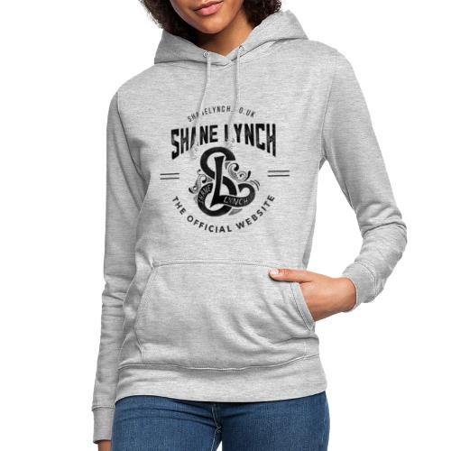 Black - Shane Lynch Logo - Women's Hoodie