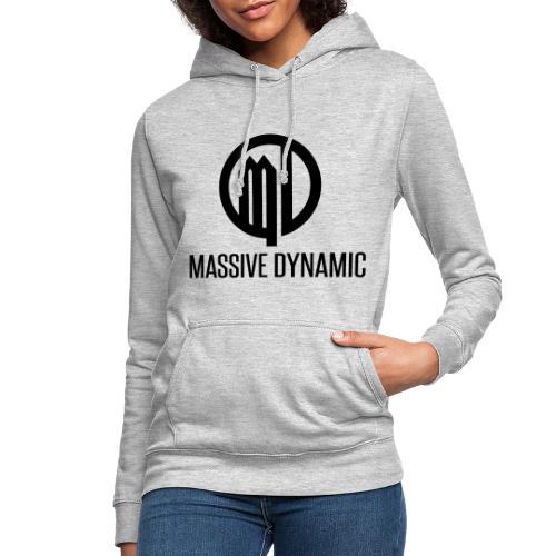 Massive-Dynamic - Frauen Hoodie