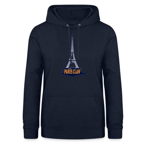 Paris Eiffel - Women's Hoodie