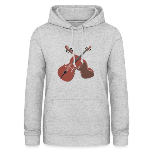 Cello - Women's Hoodie