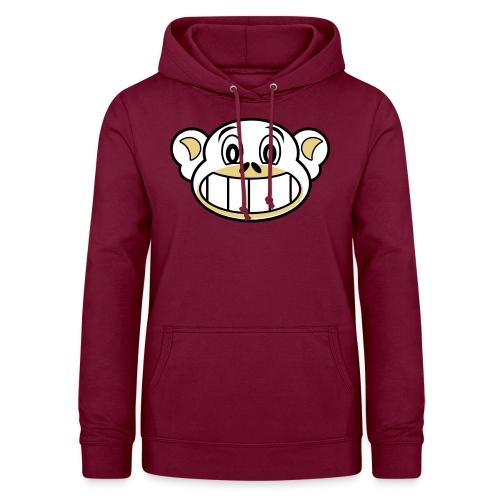 monkey - Vrouwen hoodie