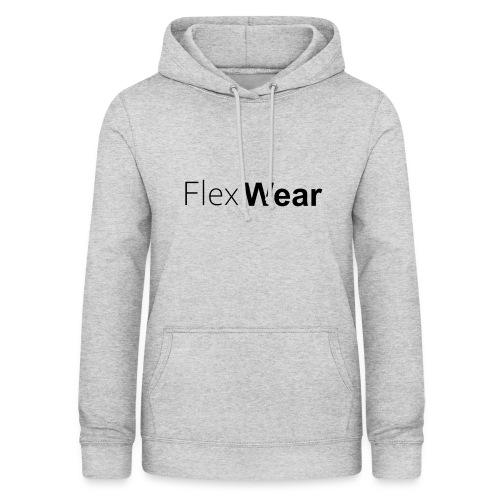 FlexWear Standard - Hettegenser for kvinner