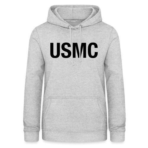 USMC - Women's Hoodie
