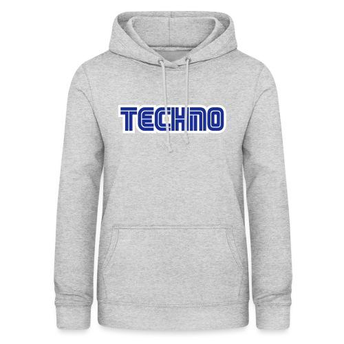 Techno 2 - Women's Hoodie
