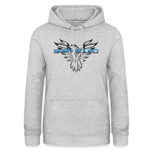 Shirt Squad Logo - Women's Hoodie