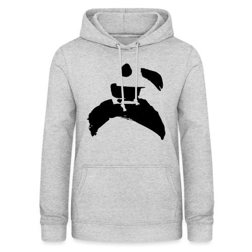 kung fu - Women's Hoodie