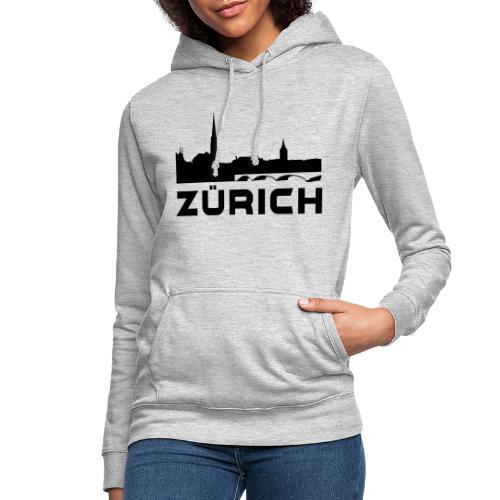 Zürich - Frauen Hoodie