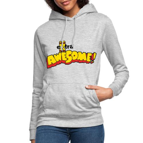 eXtra Awesome Down's Syndrome Tee - Women's Hoodie