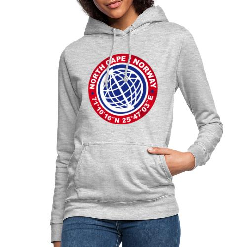 North Cape Norway Tour - Women's Hoodie