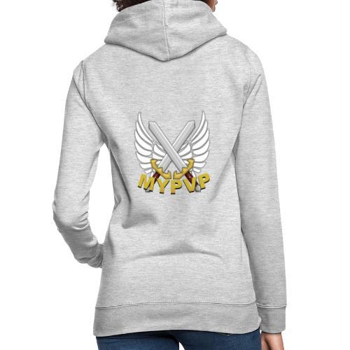 Victoria (Custom Design) - Frauen Hoodie