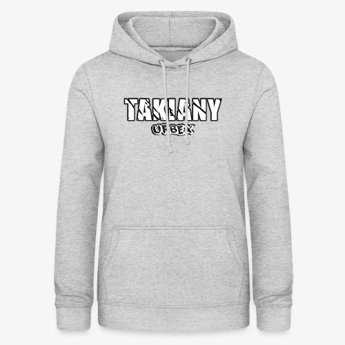 Takiany Hoodie - Vrouwen hoodie