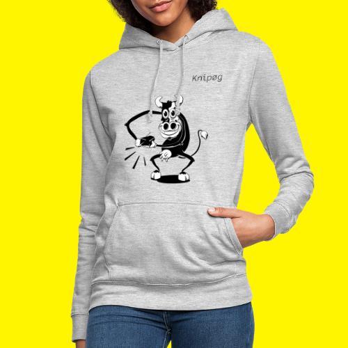 MORE COWBELL - Vrouwen hoodie
