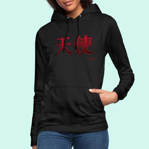 ANGELO/ANGEL - Vrouwen hoodie
