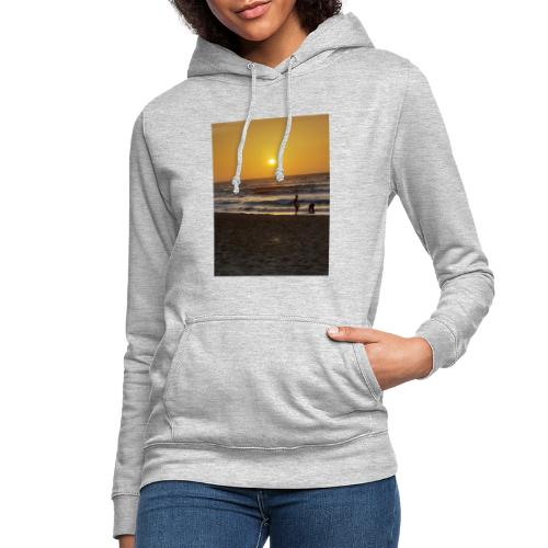 Strive for power - beach - Vrouwen hoodie