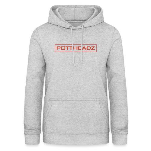 PottHeadz basics - Frauen Hoodie