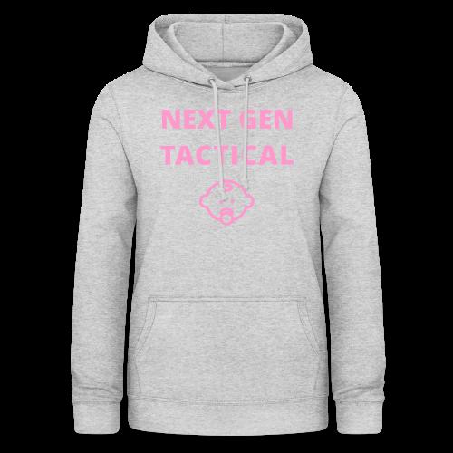 Tactical Baby Girl - Vrouwen hoodie