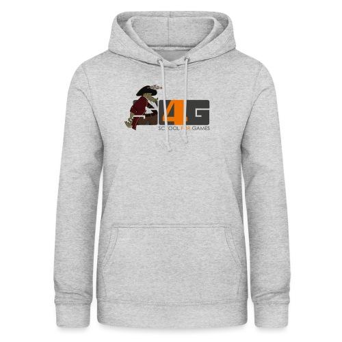 Tshirt 01 png - Frauen Hoodie
