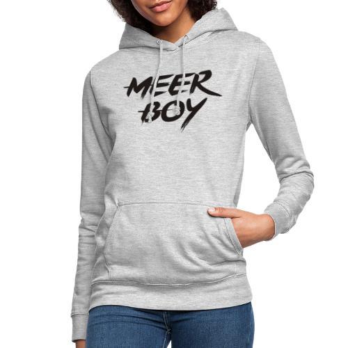 Meer Boy - Frauen Hoodie