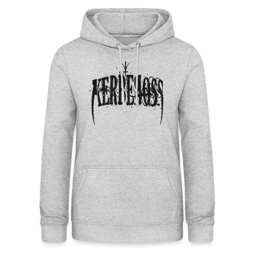 Kerbeross - Vrouwen hoodie