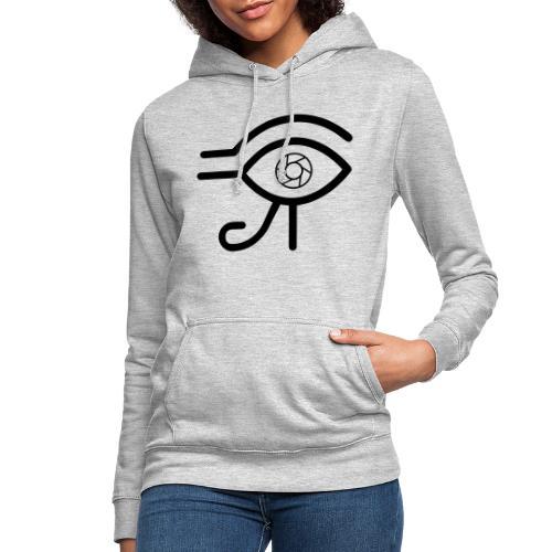 oog - Vrouwen hoodie