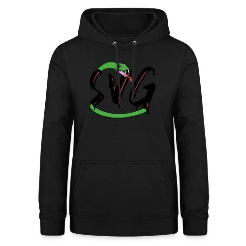Savage Snake - Vrouwen hoodie