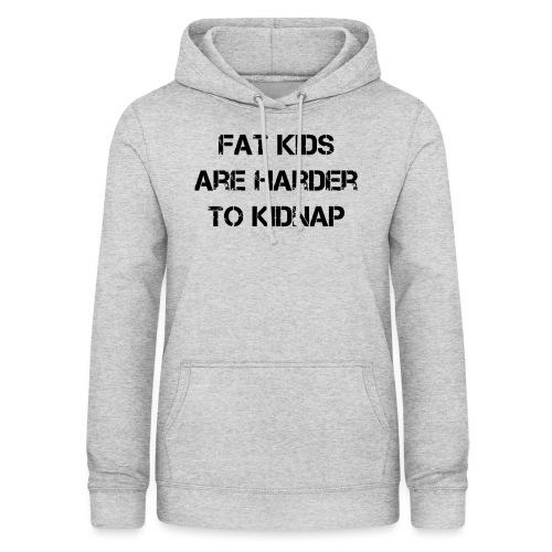Fat - Women's Hoodie