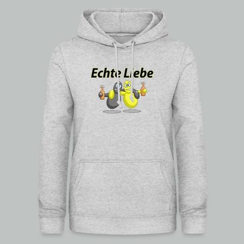 Dortmunder Fußballverein - Frauen Hoodie