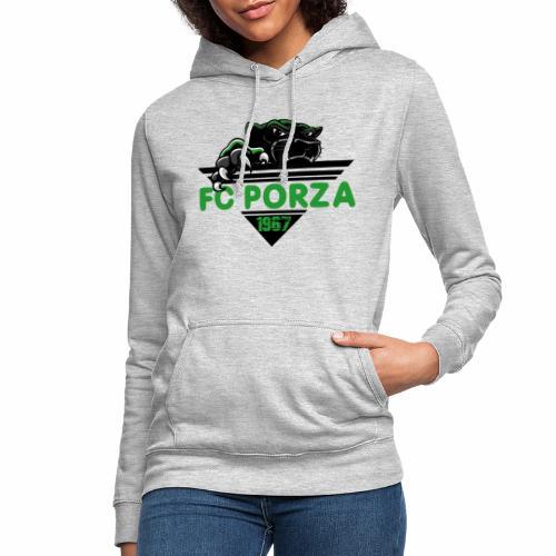 FC Porza 1 - Frauen Hoodie