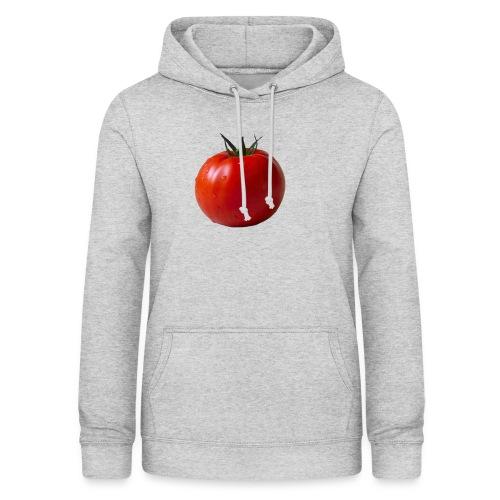 tomato PNG12596 - Frauen Hoodie