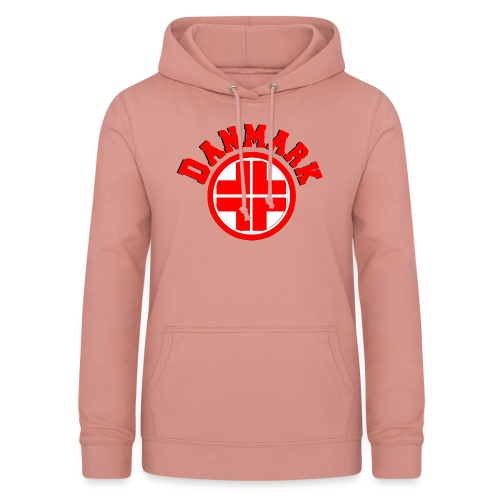 Denmark - Women's Hoodie