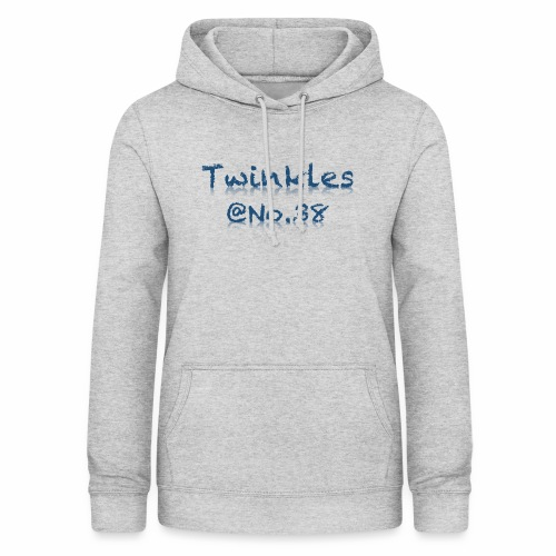 Twinkles Bar - Women's Hoodie