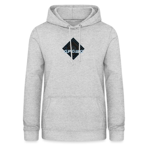 GPDWC - Dame hoodie